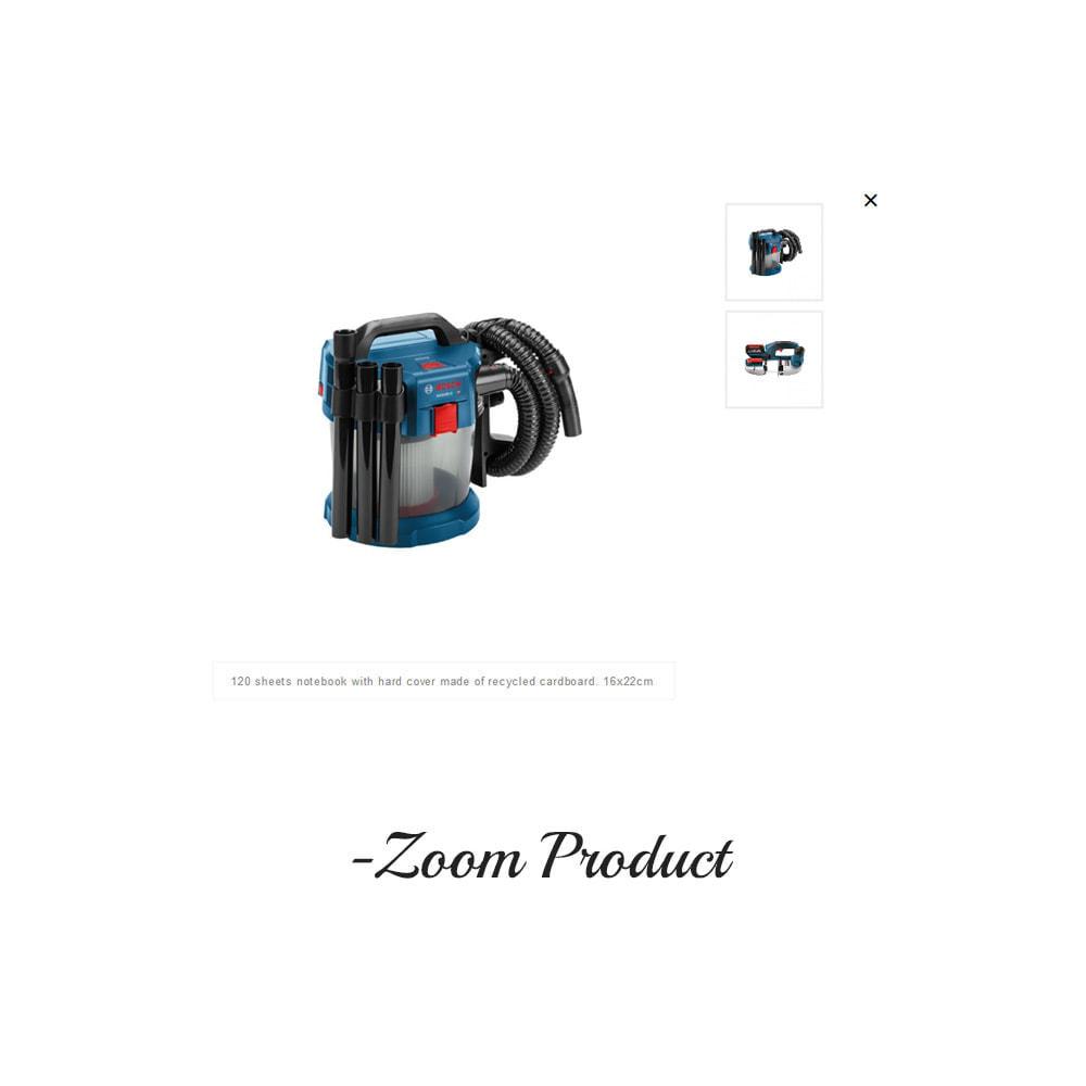 theme - Automotive & Cars - Tool Hipetool- Tools Mega Store - 6