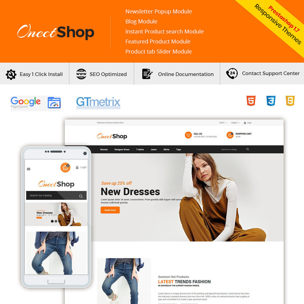 theme - Moda & Calzature - Onect Apparels - Negozio di accessori di moda - 1