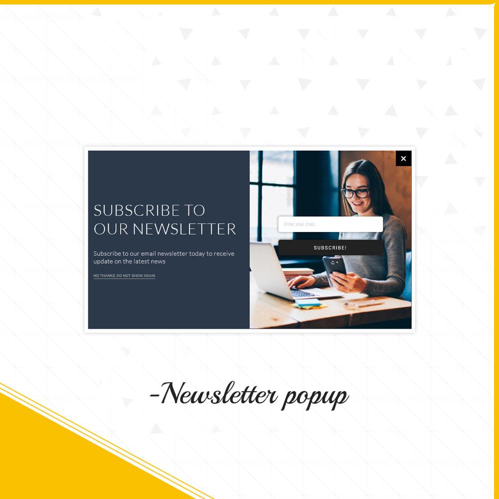 theme - Electronics & Computers - Electronic Brevox –  Electrónico Shop - 10