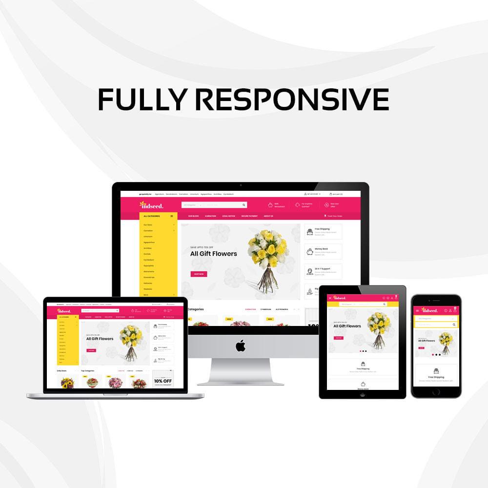 theme - Regali, Fiori & Feste - Indseed - Il negozio di bouquet online - 4