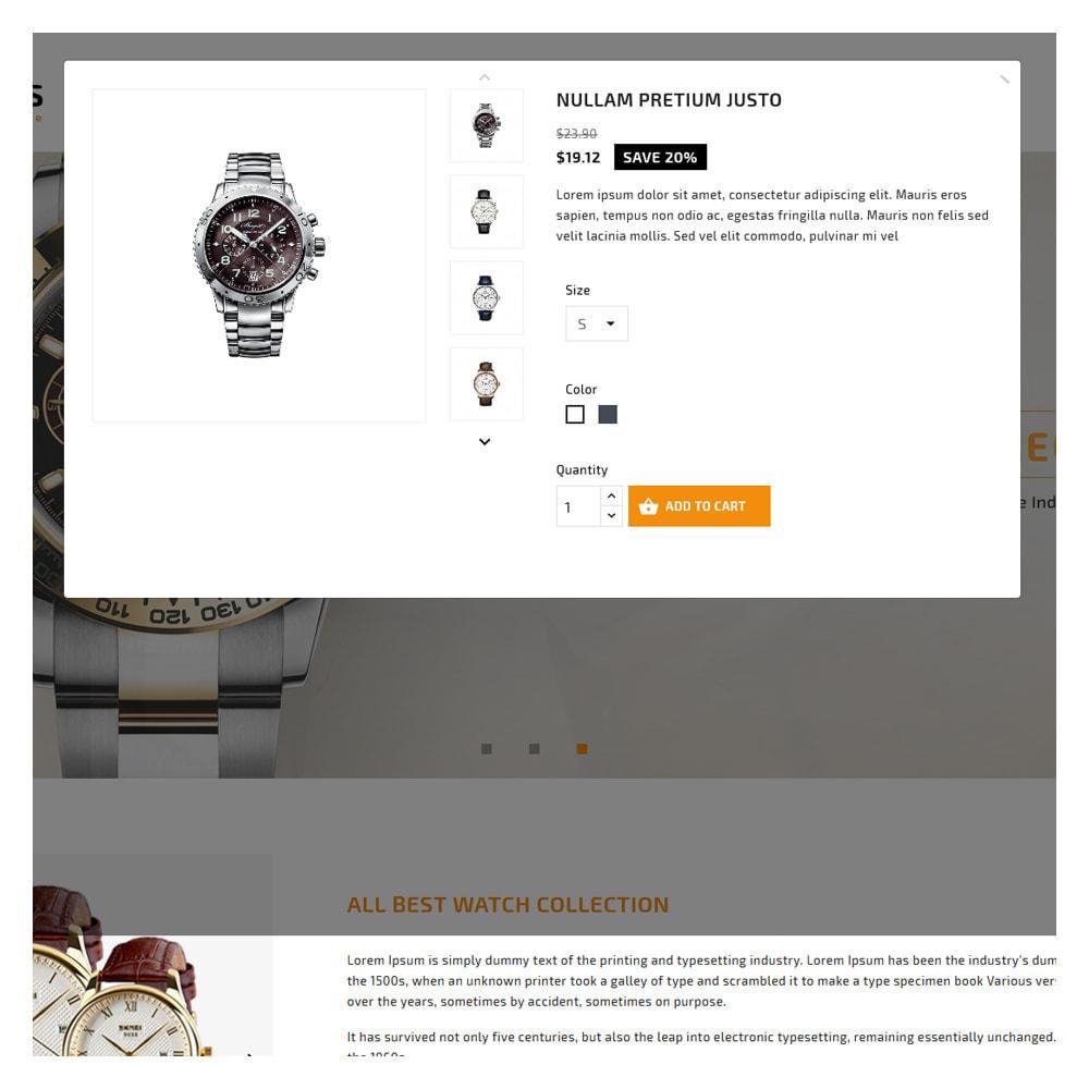 theme - Fashion & Shoes - Helios Fashion & Watch Store - 9