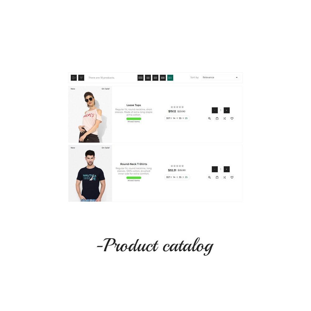 theme - Fashion & Shoes - Fashion Inspire – Fashion Mall - 11