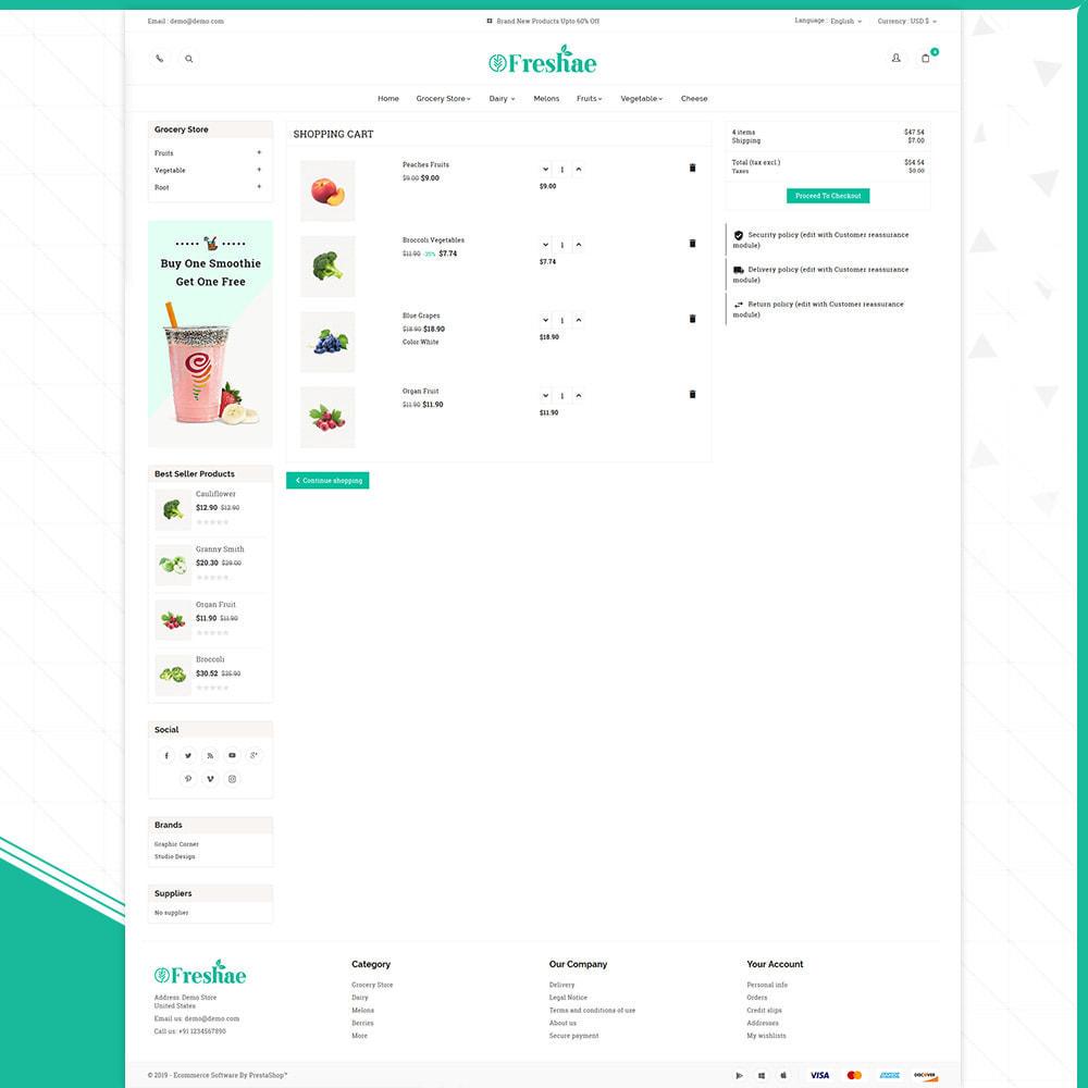 theme - Health & Beauty - Grocery Freshae – Fresh Fruit Shop - 5