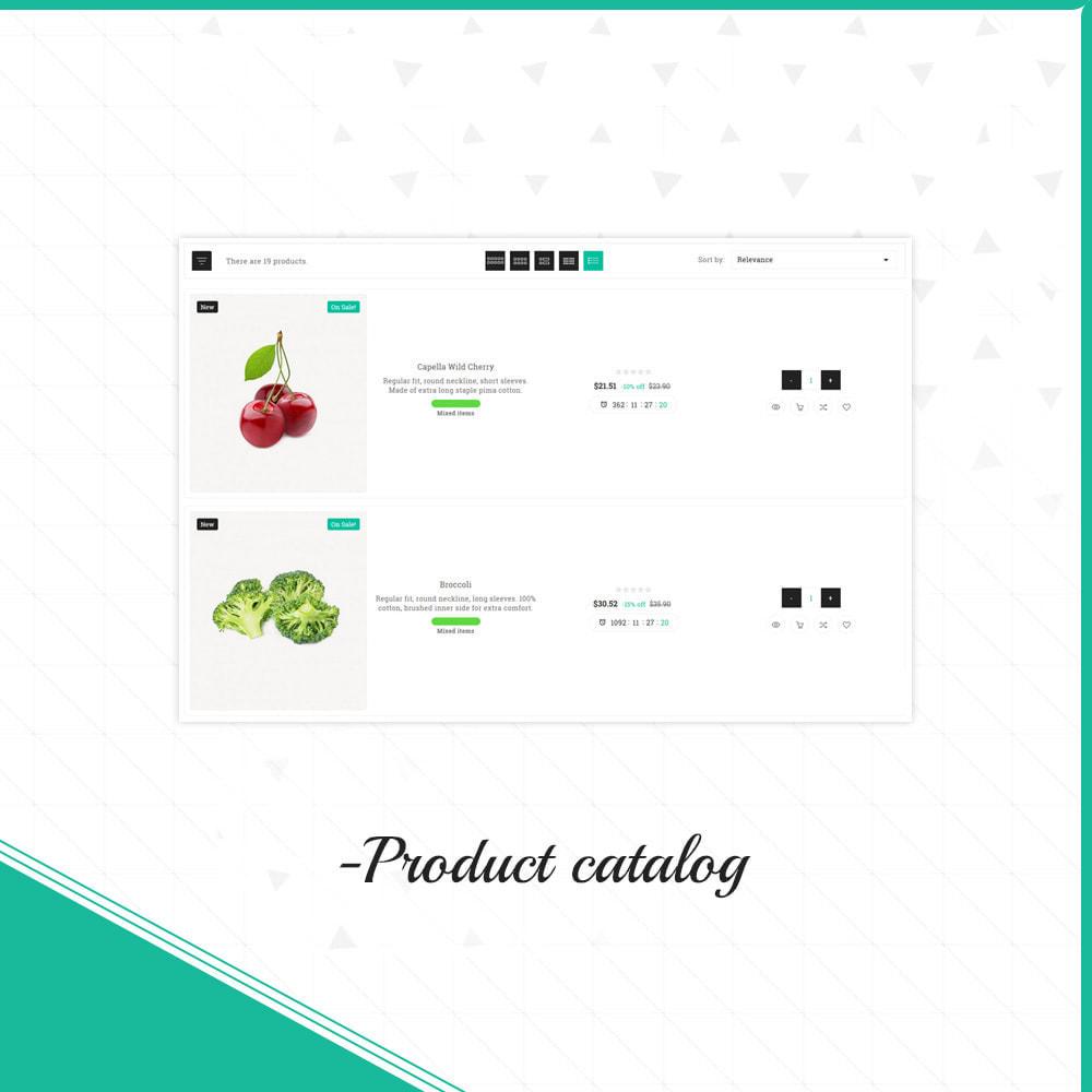 theme - Health & Beauty - Grocery Freshae – Fresh Fruit Shop - 11
