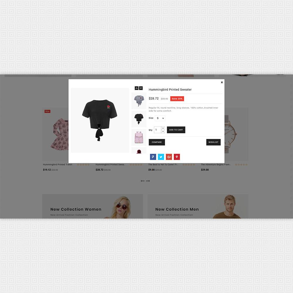 theme - Fashion & Shoes - Dozzby - Fashion & Clothing Store - 7