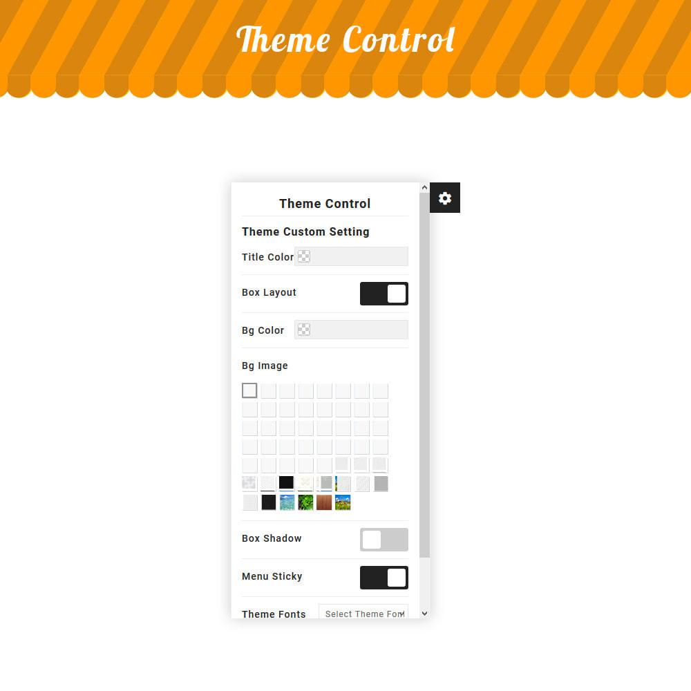 theme - Moda y Calzado - Remzy Fashion Store - 7