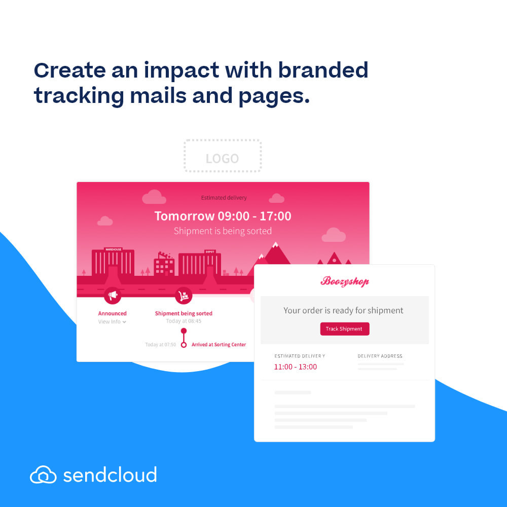 module - Shipping Carriers - SendCloud | Europe's Number 1 Shipping Tool - 2