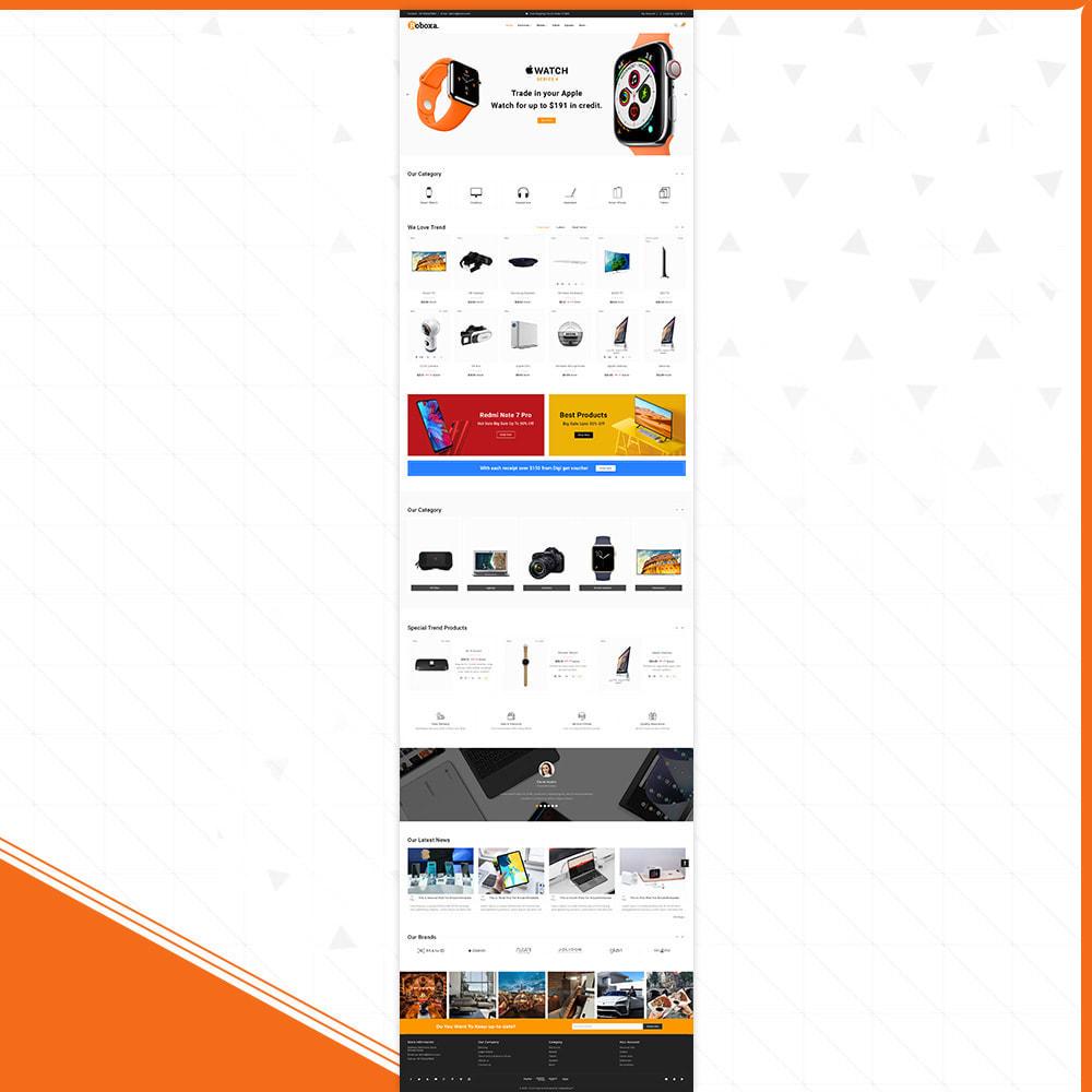 theme - Электроника и компьютеры - Digital Electronics –Roboxa Electro Store - 2