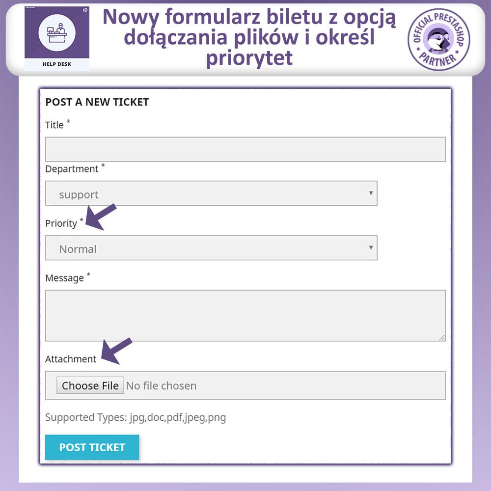 bundle - FAQ (Często zadawane pytania) - Zestaw Wsparcia Klienta - 6