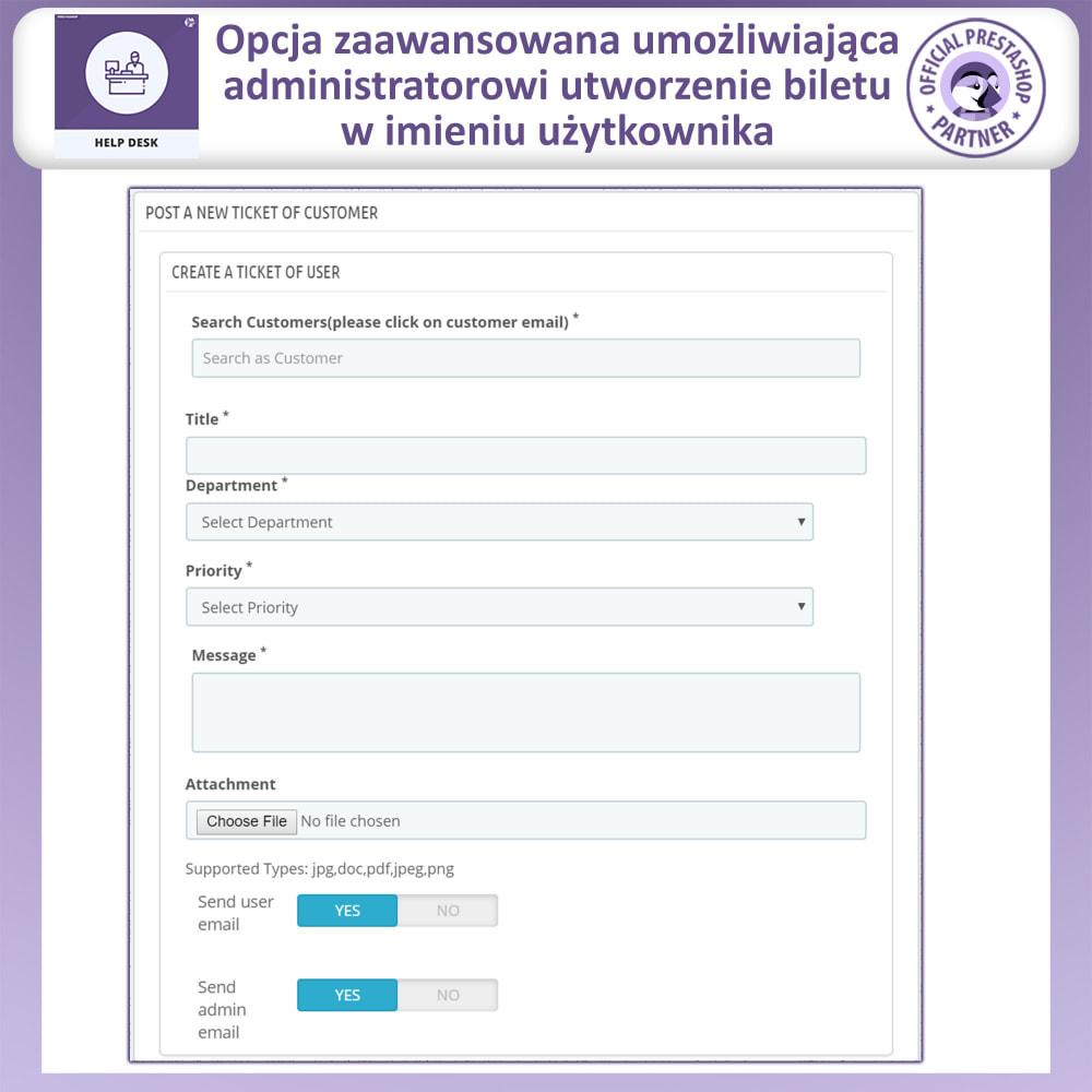 bundle - FAQ (Często zadawane pytania) - Zestaw Wsparcia Klienta - 18
