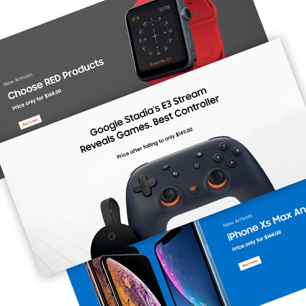 theme - Electronics & Computers - Logihex Digital Store - 3