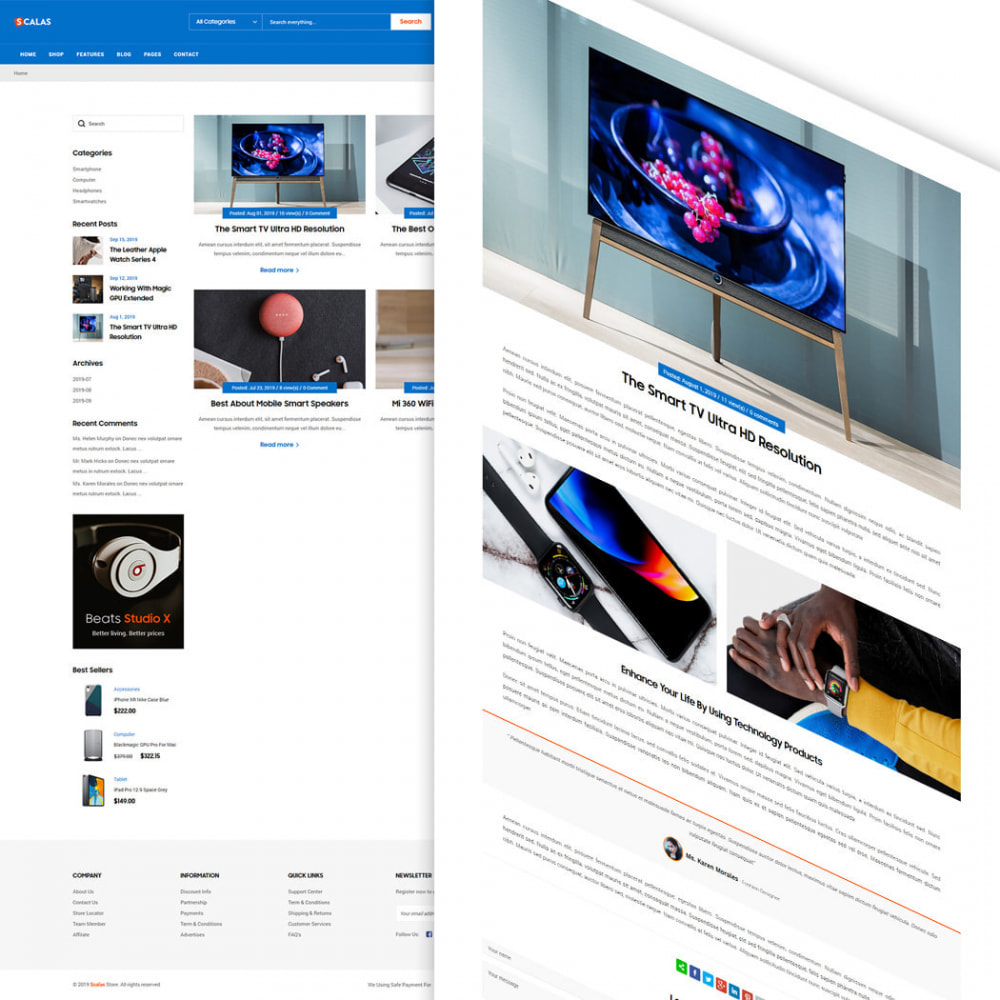 theme - Electronics & Computers - Scalas - Premium Digital Store - 5