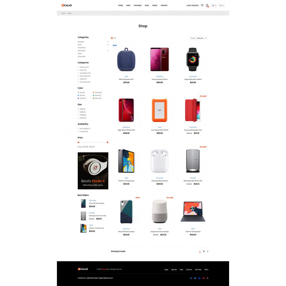 theme - Electronics & Computers - Scalas - Premium Digital Store - 11