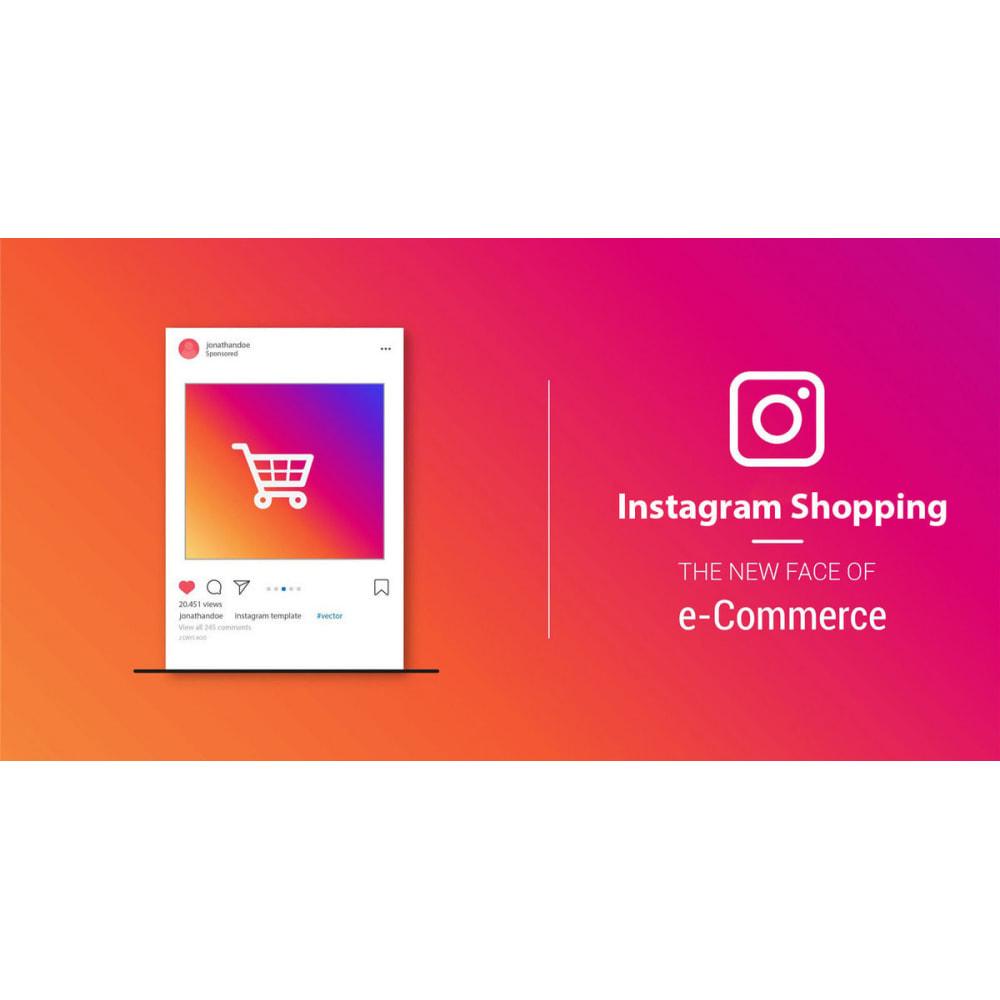 module - Silder & Gallerien - New API Instagram Feed Images - Carousel - 2