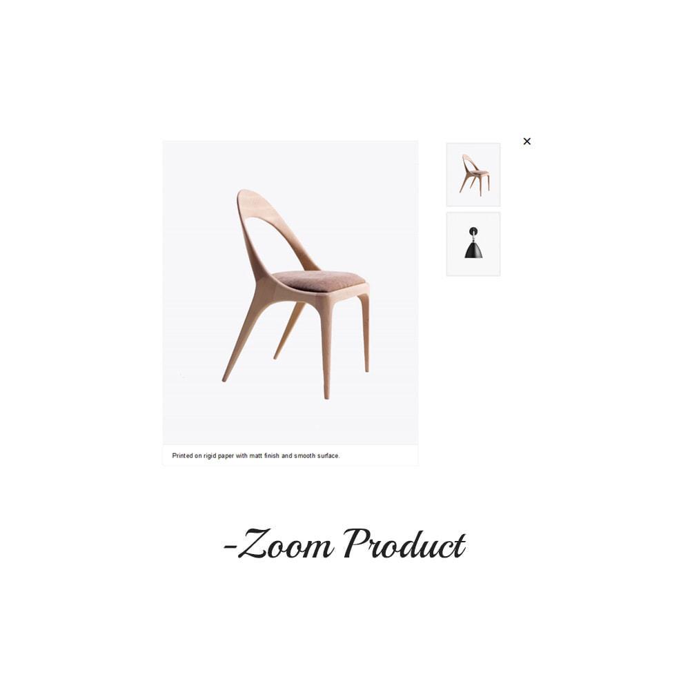 theme - Hogar y Jardín - Digital Furniture- Cedrus Furniture Store - 6