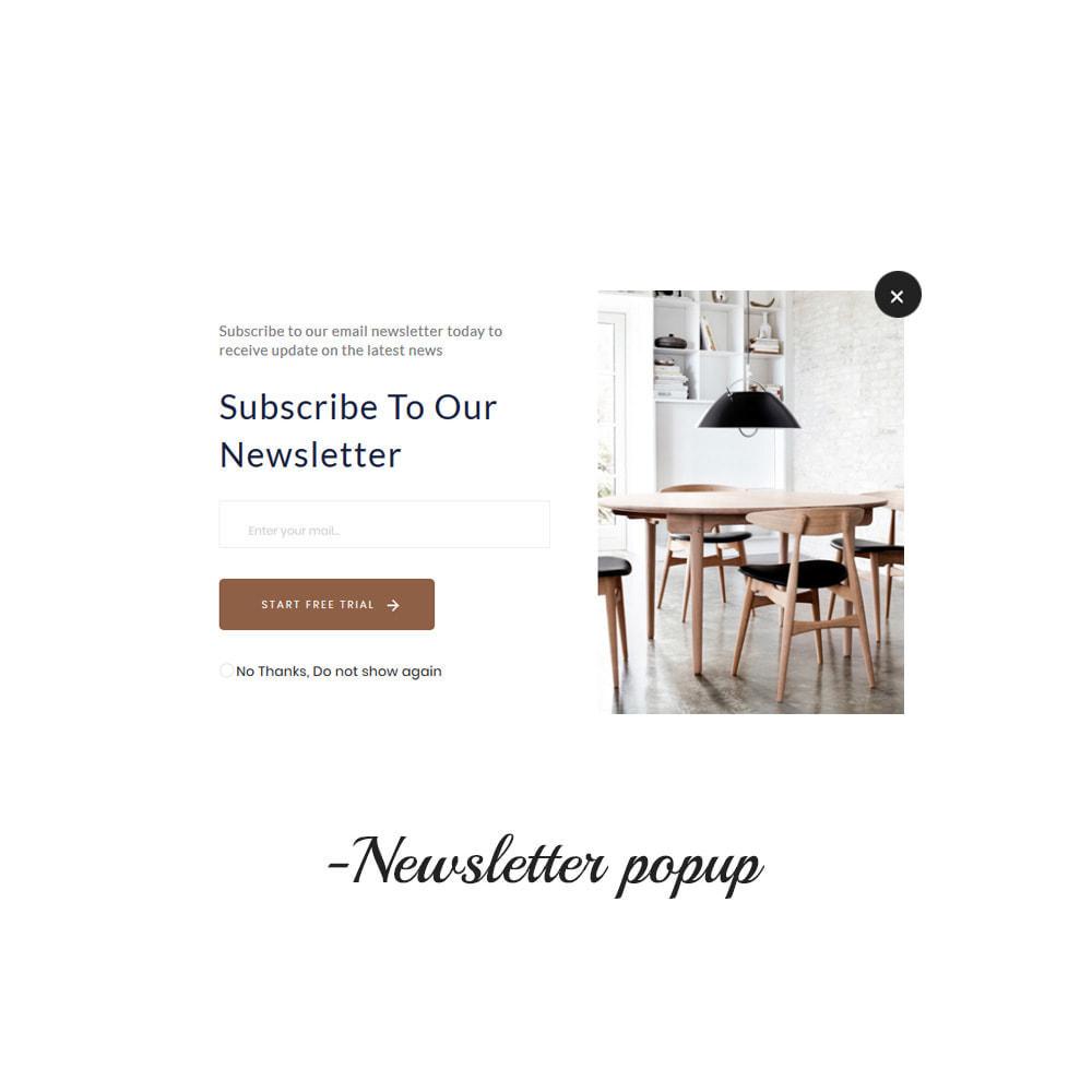 theme - Hogar y Jardín - Digital Furniture- Cedrus Furniture Store - 10