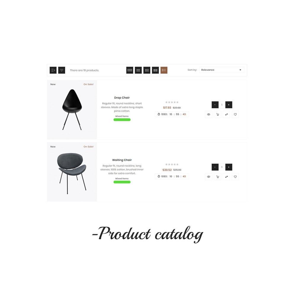 theme - Heim & Garten - Digital Furniture- Cedrus Furniture Store - 11