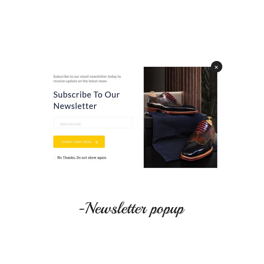 theme - Sports, Activities & Travel - Shoes Bigser - Shouse Store - 10