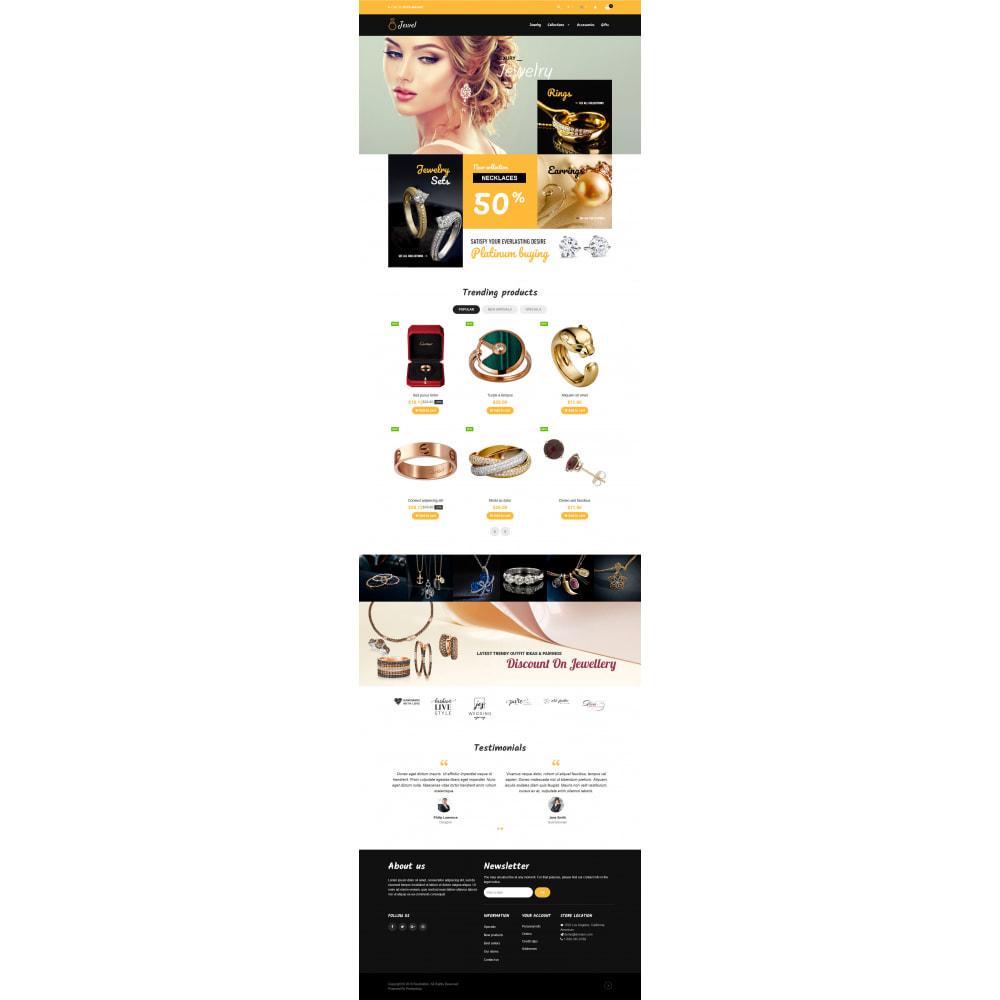 theme - Ювелирные изделия и Аксессуары - VP_Jewel - 2