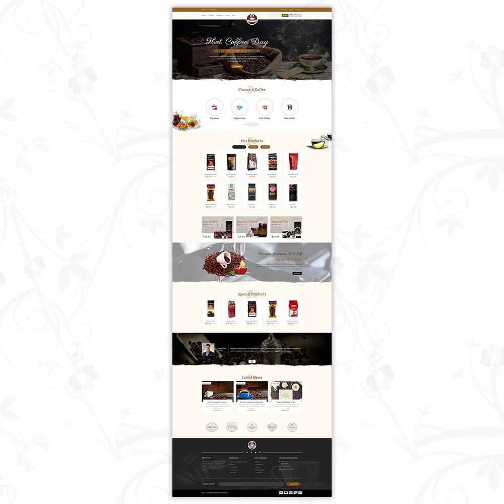 theme - Boissons & Tabac - Coffee Shop - 2