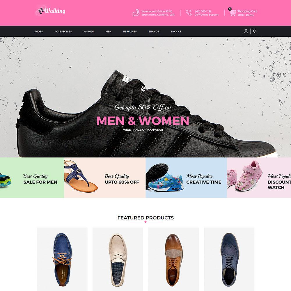 theme - Mode & Schuhe - Schuhe Slipper - Schuhe Modegeschäft - 3