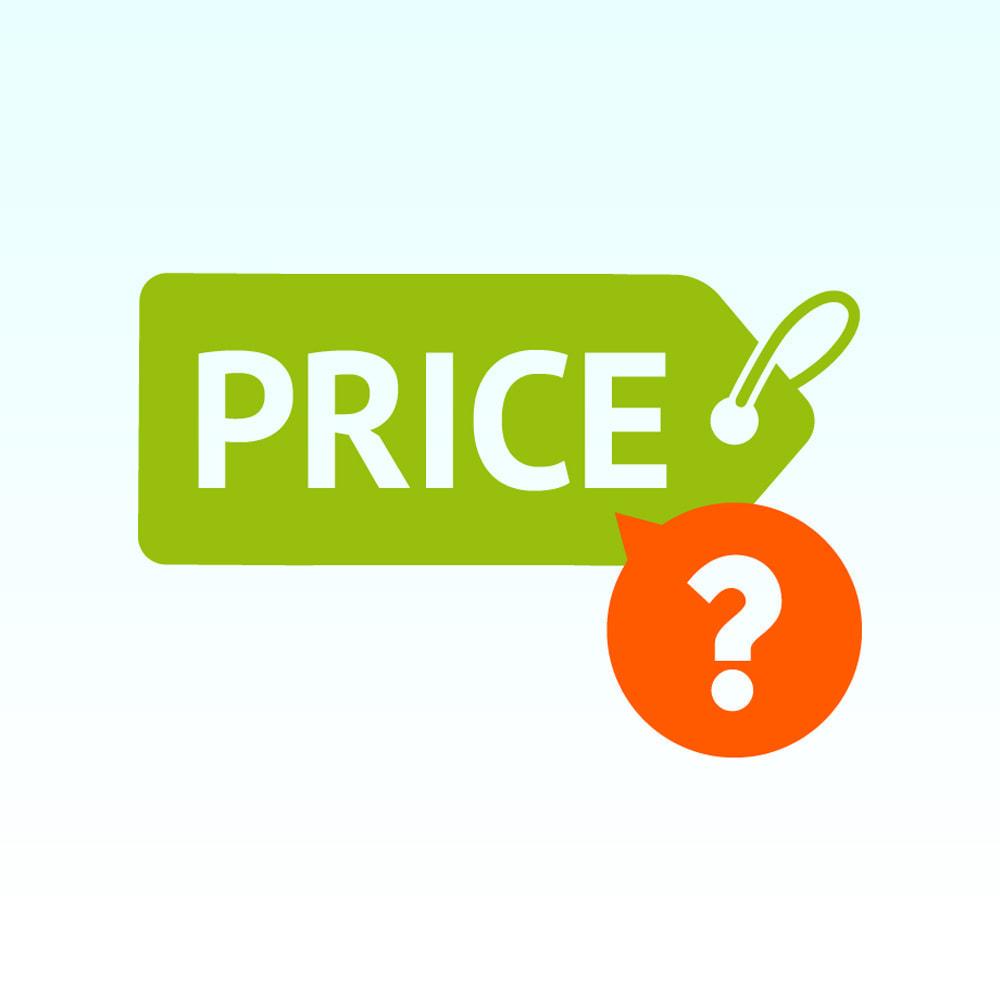 module - Управление ценами - Узнать цену - 1