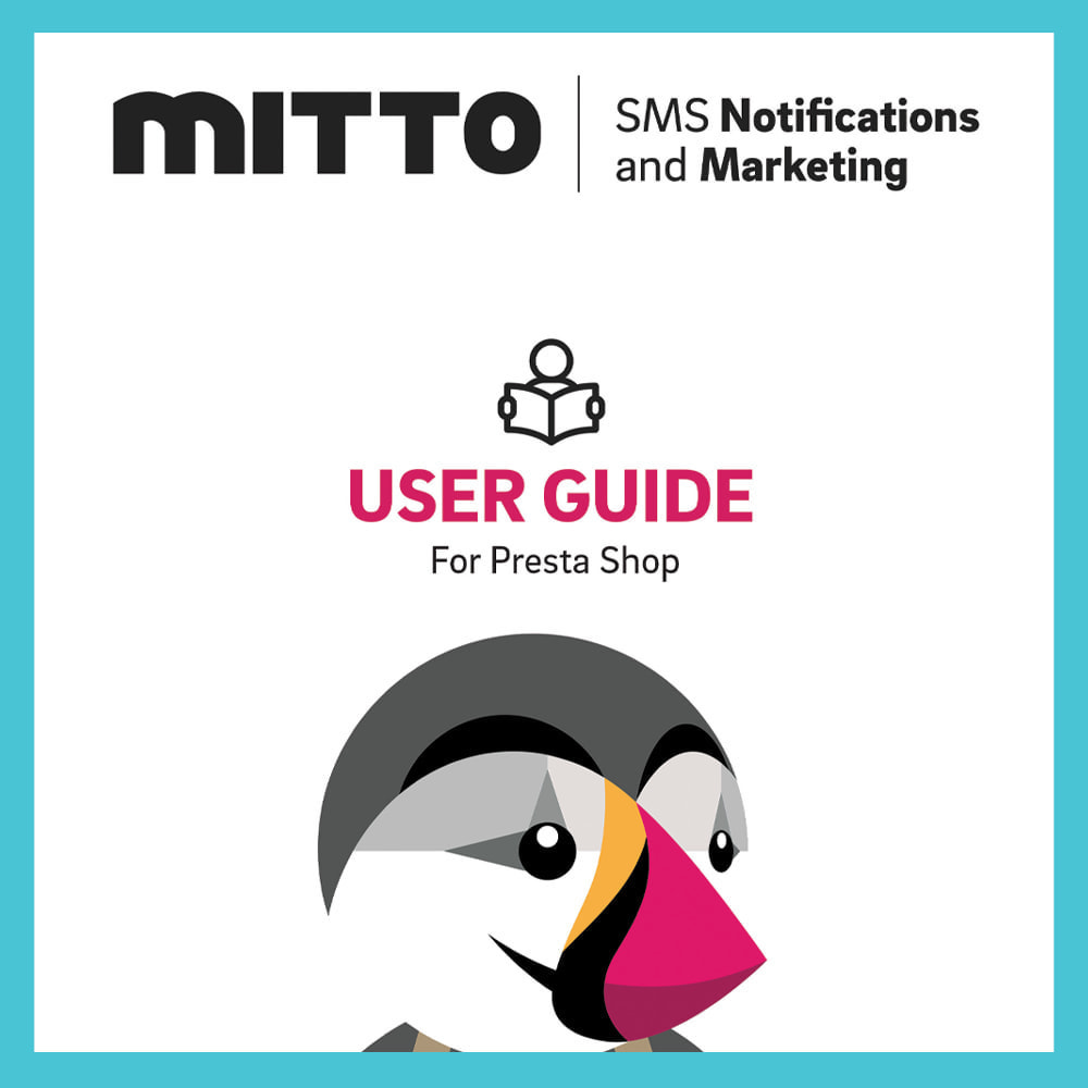 module - Newsletter & SMS - Mitto SMS Notifications & Marketing - 1