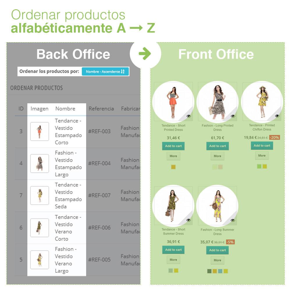 module - Edición Rápida y Masiva - Ordenar Productos por Categoría - Orden Visualización - 11
