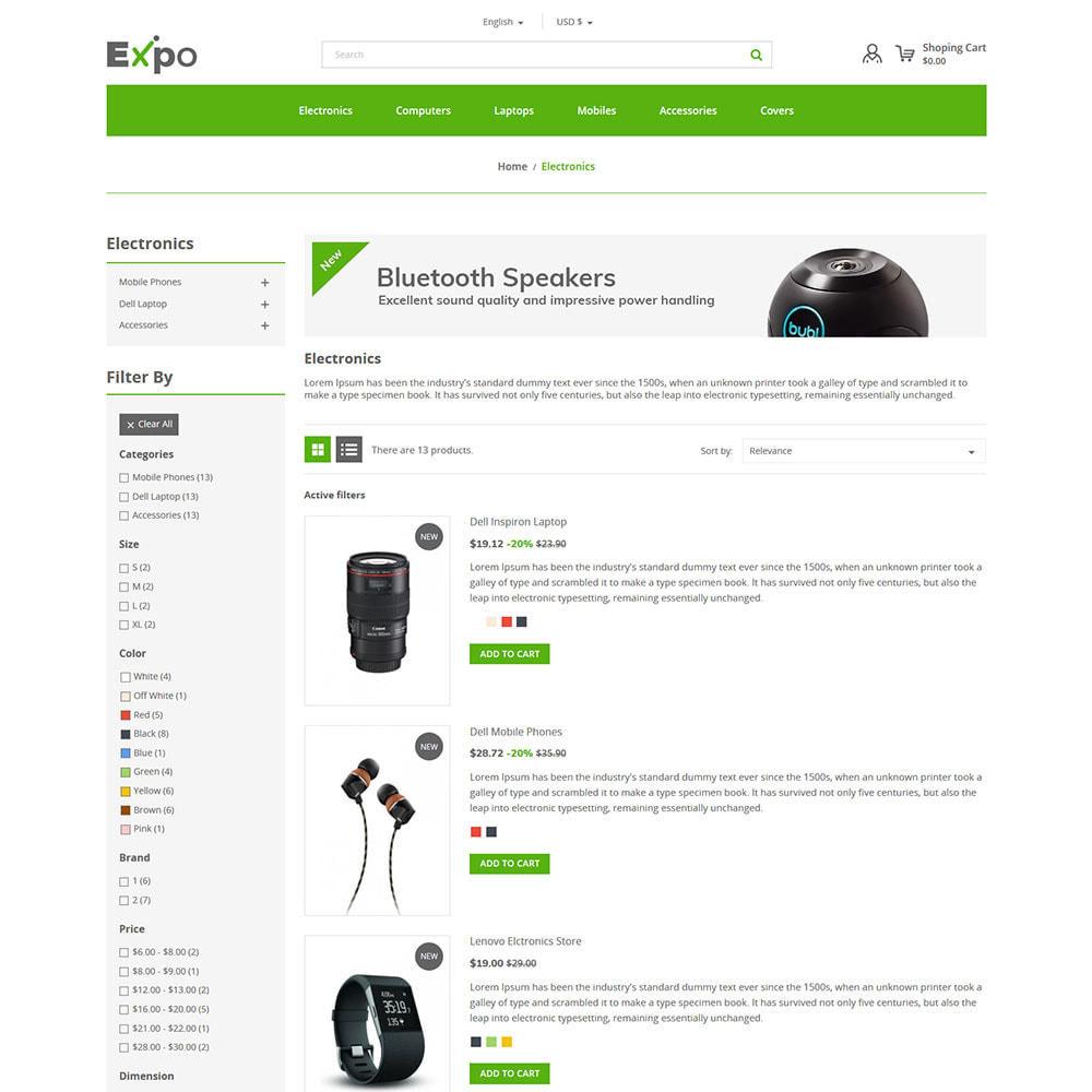 theme - Elektronik & High Tech - Mobile - Electronics Digital Smartphone Store - 5