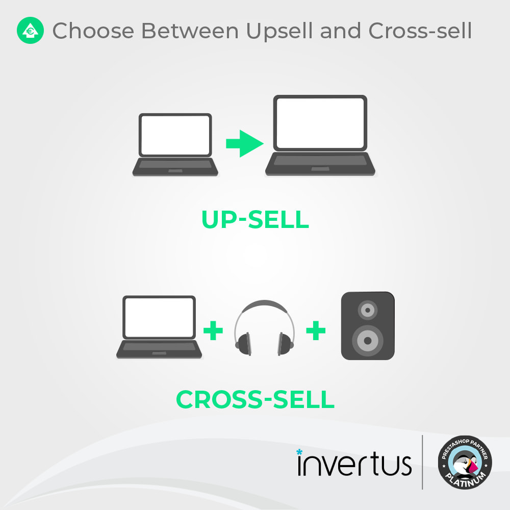 module - Cross-selling & Product Bundles - Cart Booster Simple - Cross-sell/Upsell - 7