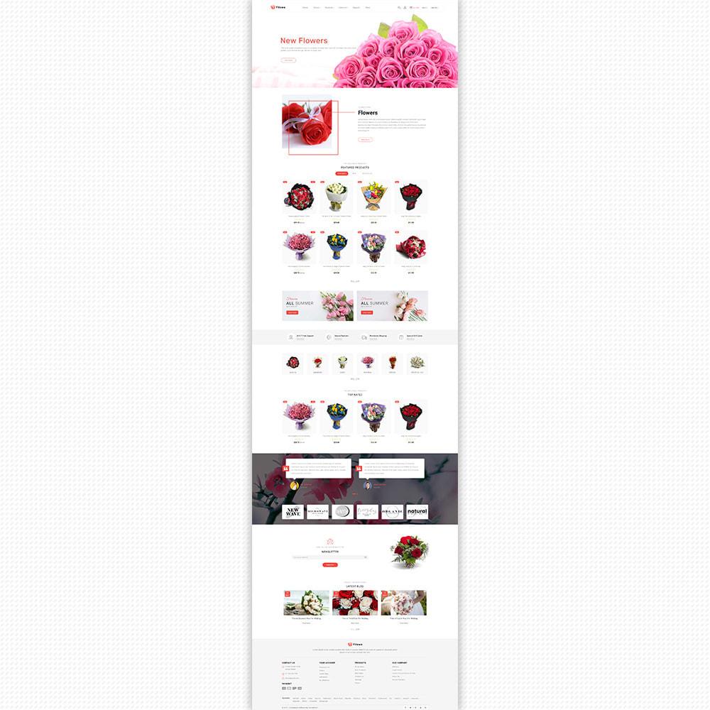 theme - Gifts, Flowers & Celebrations - Filowa - Flower Store - 5