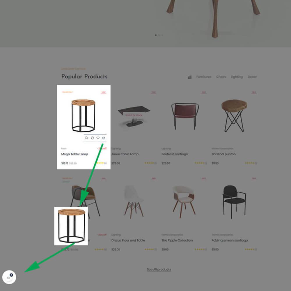 theme - Home & Garden - Zorla - Furniture & Home Decor - 6