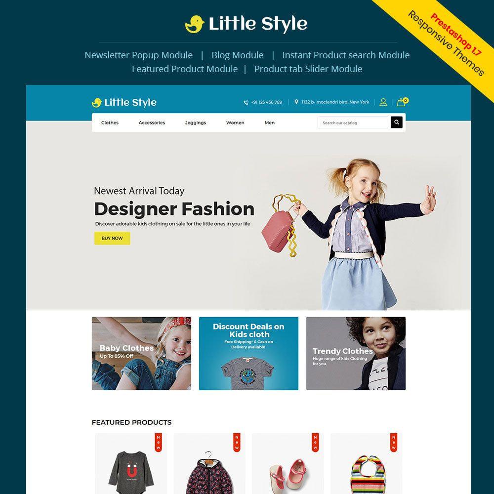 theme - Enfants & Jouets - Toy Kid - Magasin de jeux pour bébés et enfants - 2
