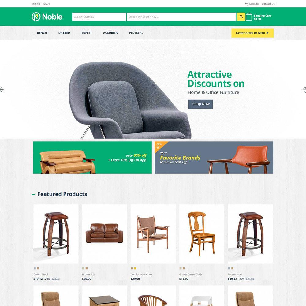 theme - Huis & Buitenleven - Interieur meubelen - Home Garden Megamart Store - 3