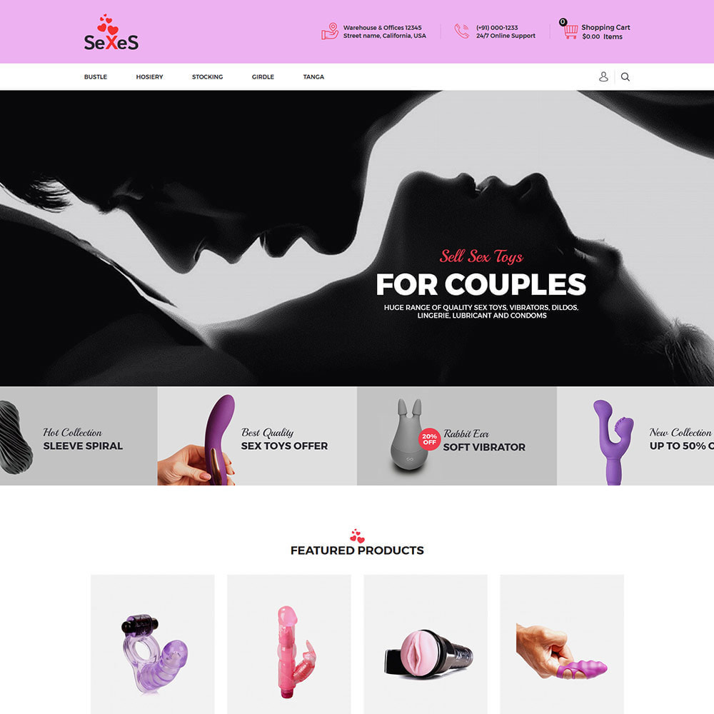 theme - Bielizna & Dorośli - Sexes - Sex Toys Adult Attraction Swim Wear - 3