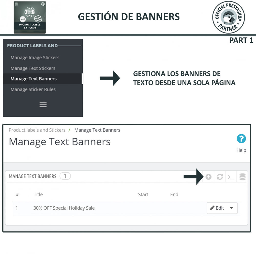 module - Etiquetas y Logos - Etiquetas y pegatinas del producto - 10