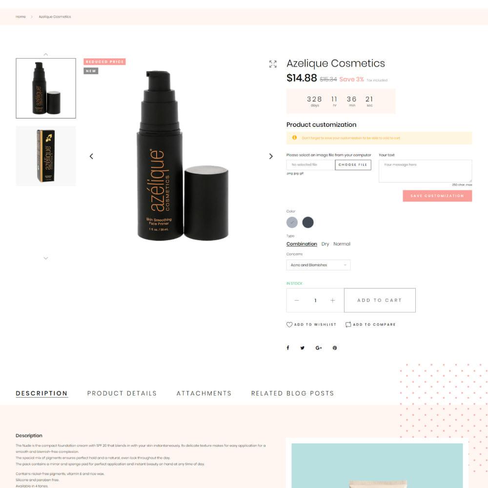 theme - Santé & Beauté - Meyang - Korean Cosmetics Shop - 7