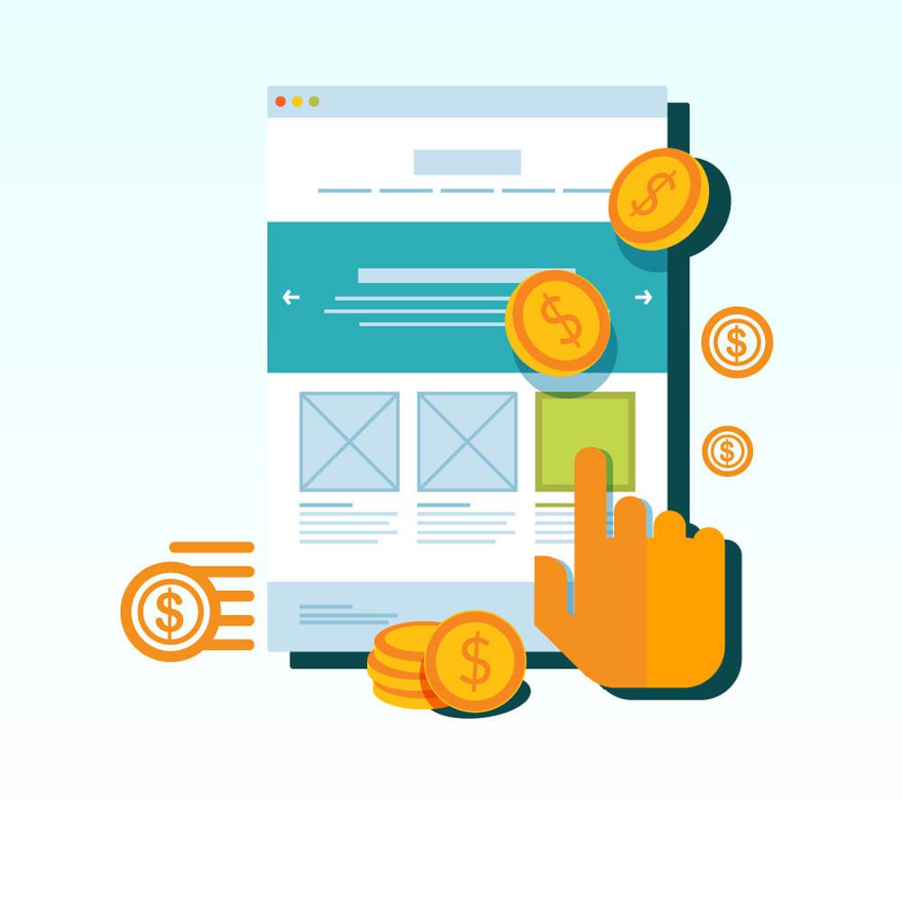 module - Inne środki płatności - Niestandardowej metody płatności - 1