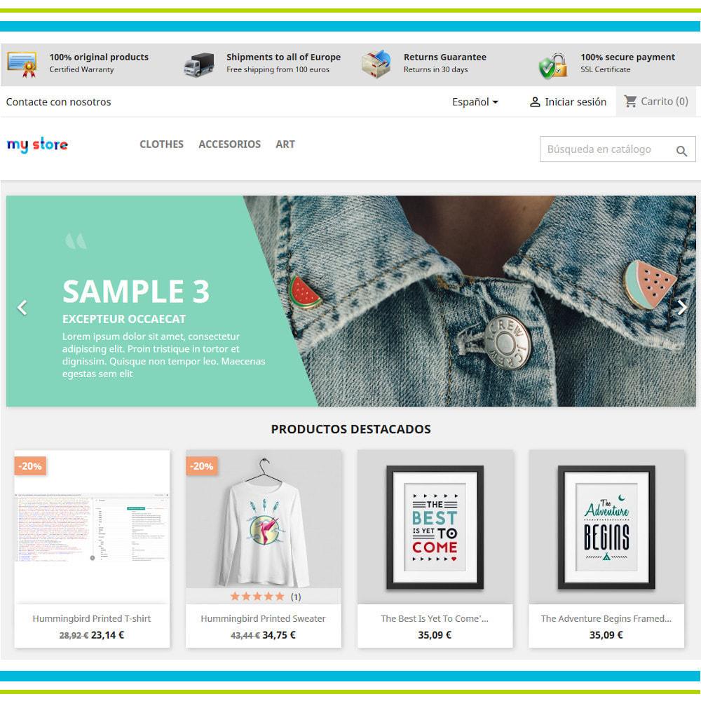 module - Personalización de la página - Añade Múltiples Elementos Confianza Animados - Lottie - 10