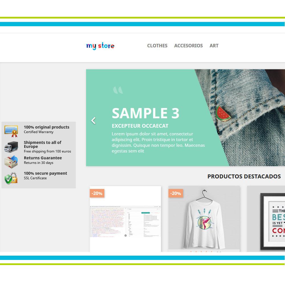 module - Personalización de la página - Añade Múltiples Elementos Confianza Animados - Lottie - 16