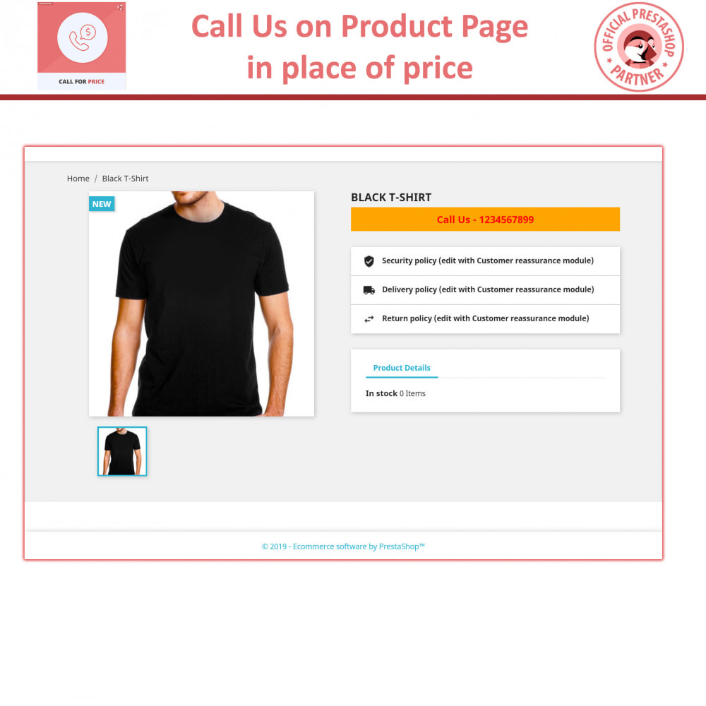 module - Preisverwaltung - Call For Price - Hide Price & Add To Cart - 3