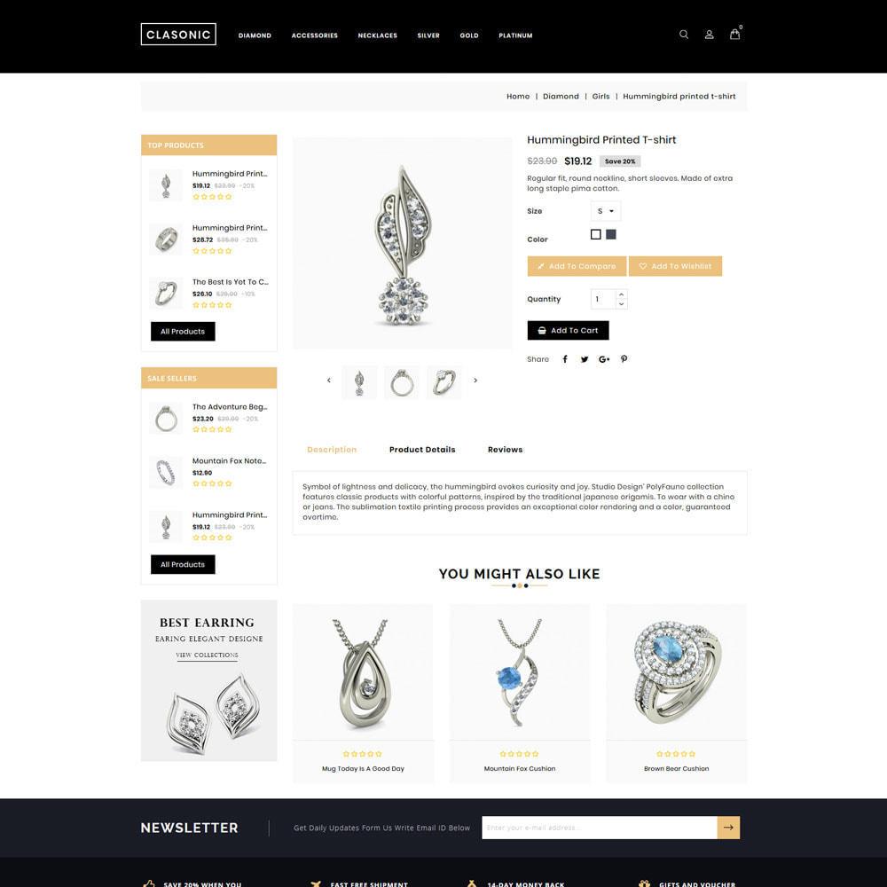 theme - Bijoux & Accessoires - Classoni Store - 6