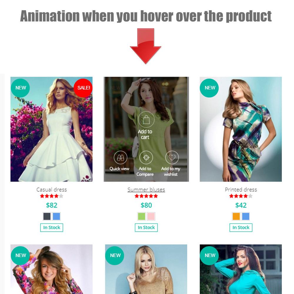theme - Moda y Calzado - Tienda de moda Membrana - 5