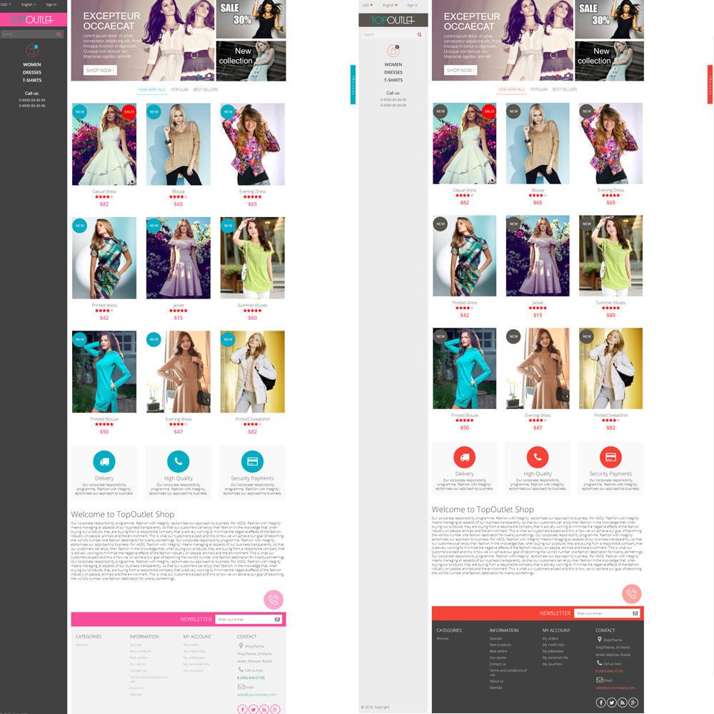 theme - Moda y Calzado - Tienda de moda Membrana - 13