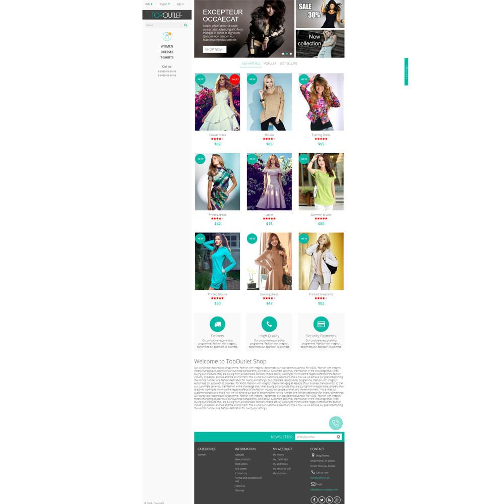 theme - Moda & Obuwie - Sklep mody Membrana - 4