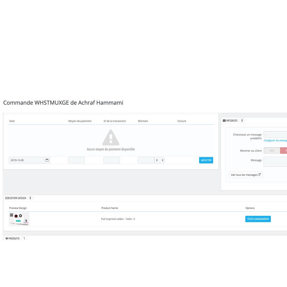 module - Combinaciones y Personalización de productos - Product Designer Studio - 14