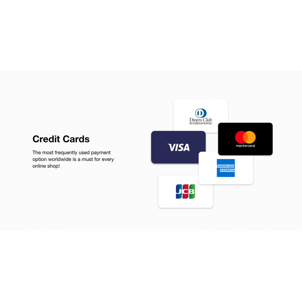 module - Payment by Card or Wallet - payever - One plugin. All payment methods. - 3