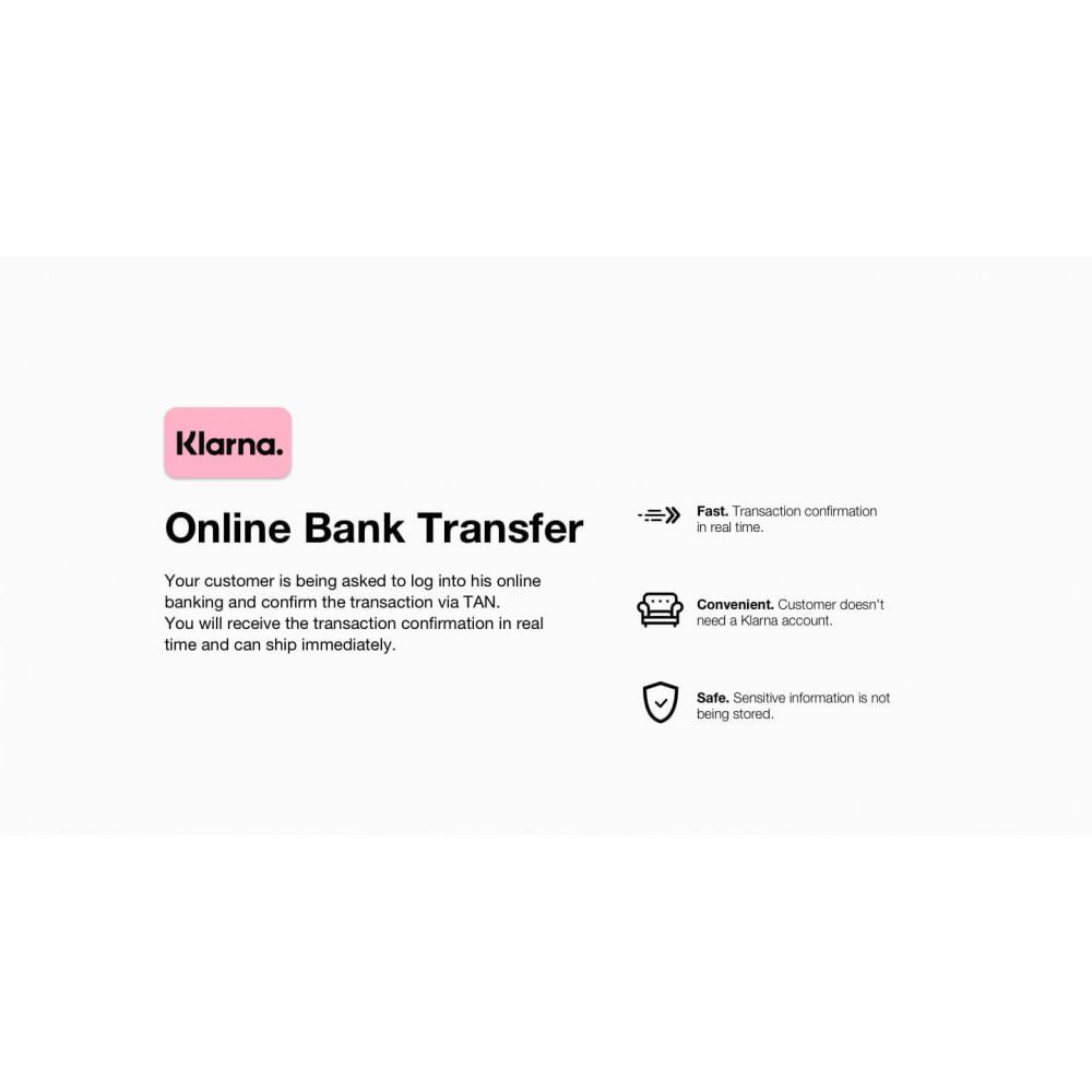 module - Paiement par Carte ou Wallet - payever - One plugin. All payment methods. - 5
