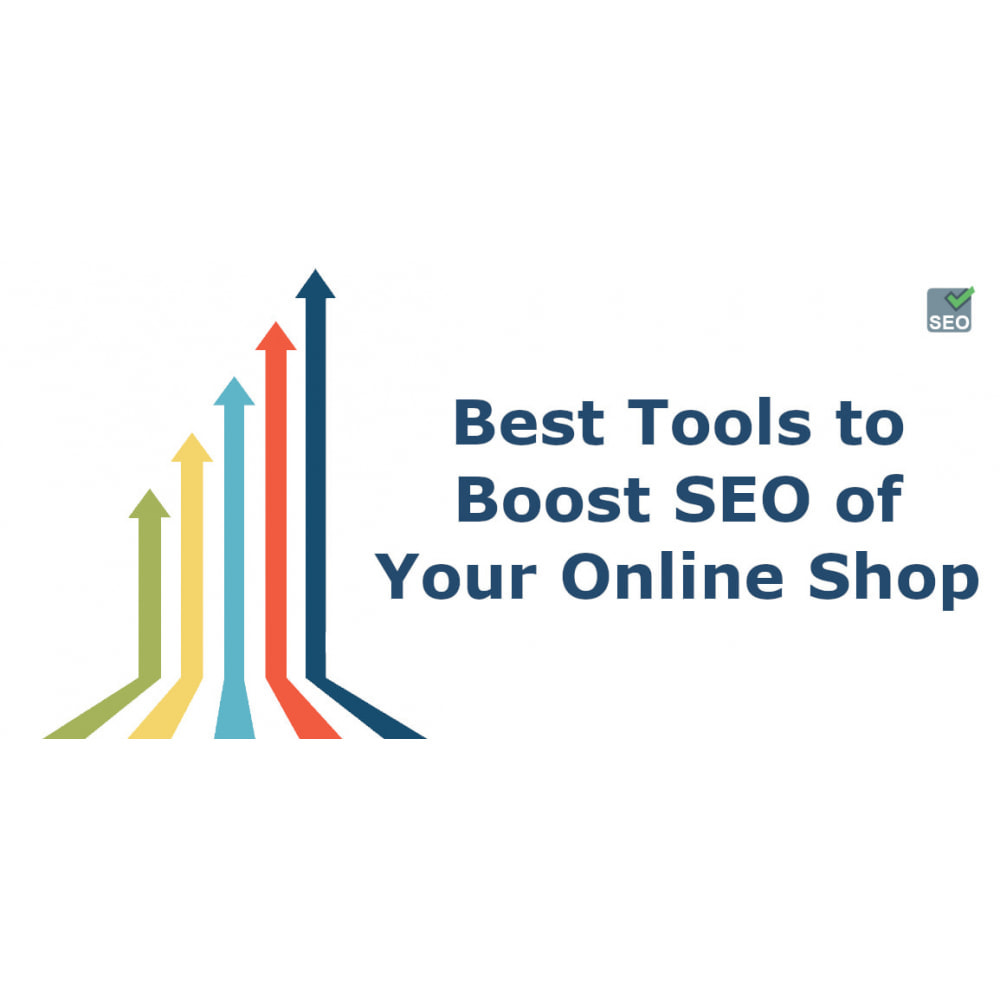 module - SEO - Essential SEO All-In-One Tools by Experts - 1