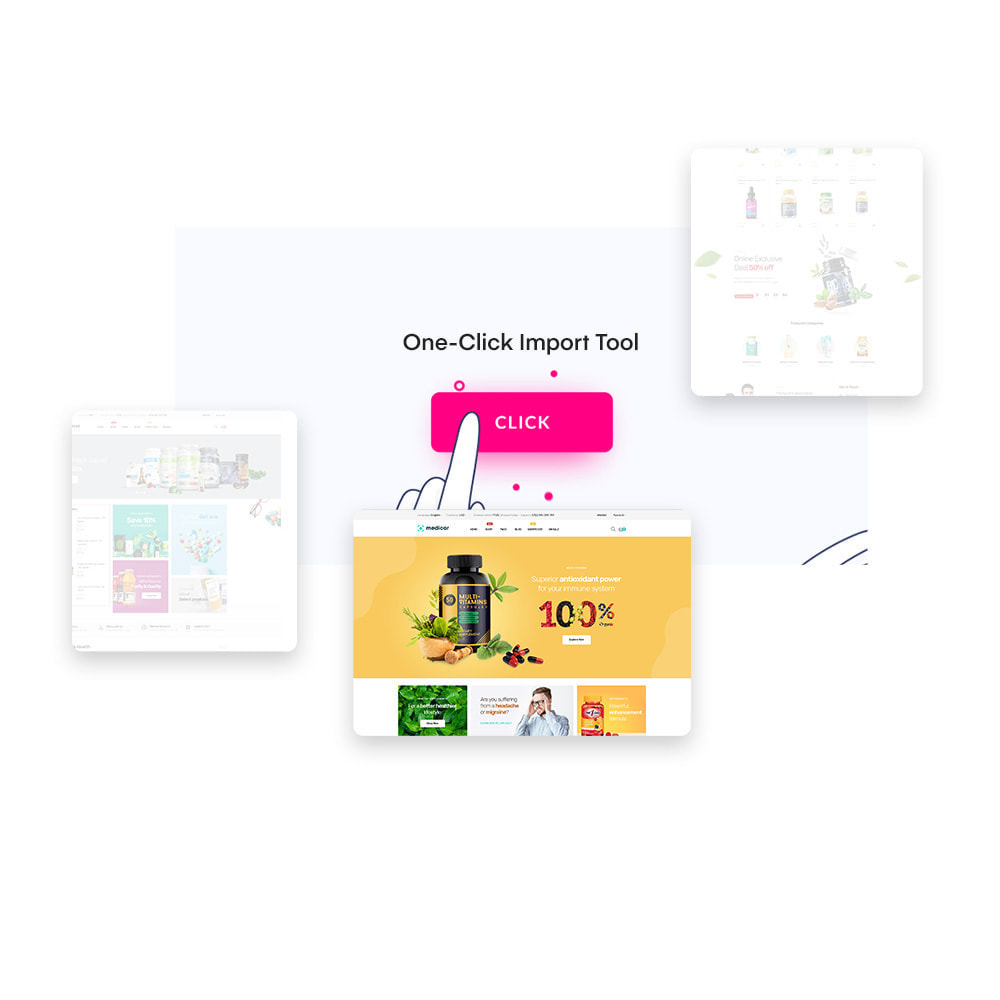 theme - Salud y Belleza - Medicor - Perfect Pharmacy Store - 8